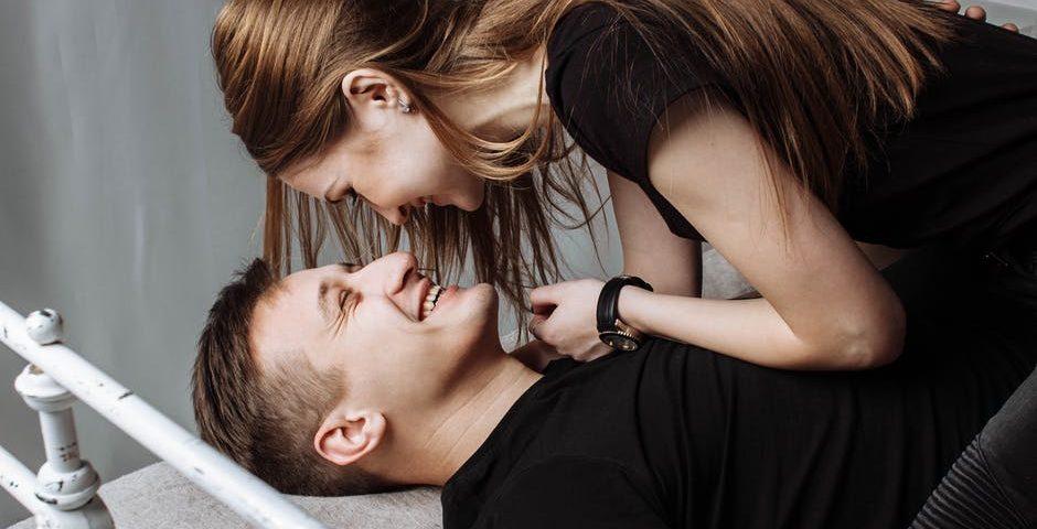najlepsze sposoby na udany seks