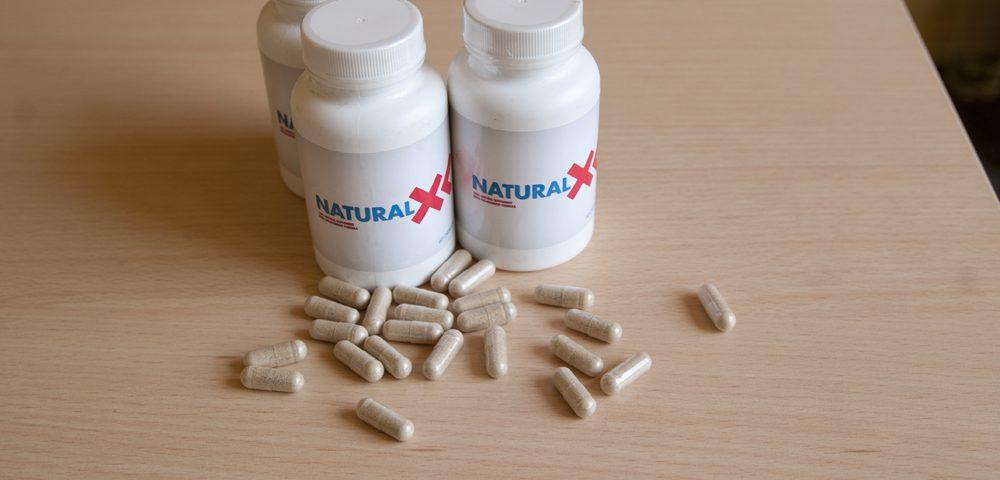 Natural XL tabletki na powiększenie penisa