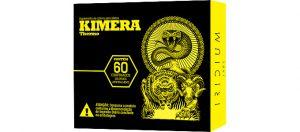 Kimera Thermogenic - cena