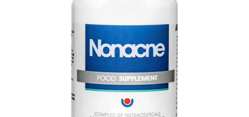 nonacne - tabletki na trądzik