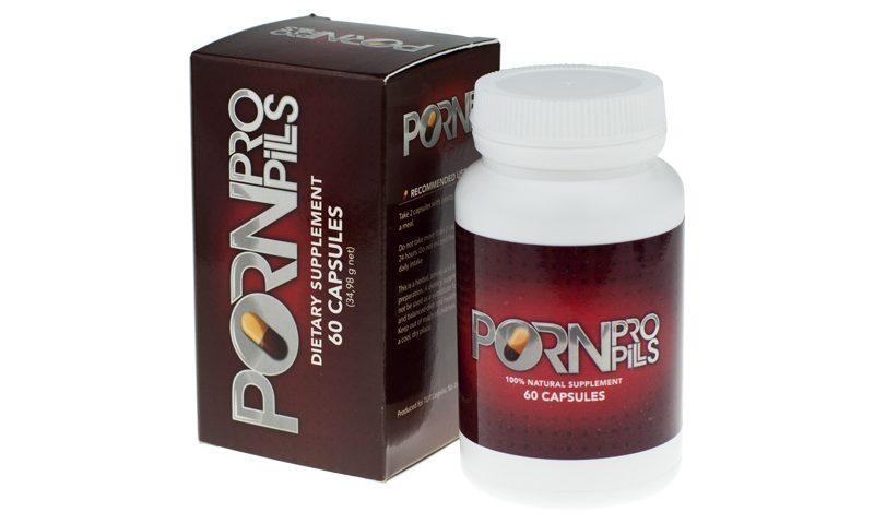 porn pro pills