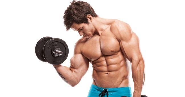 tabletki na masę mięśniową