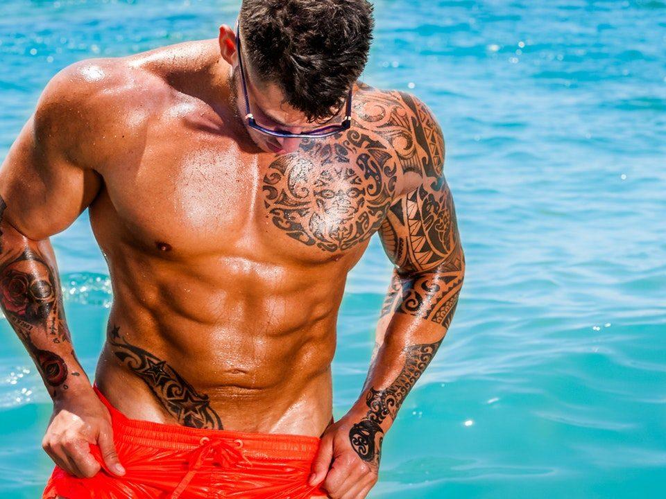 Co brać na masę mięśniową